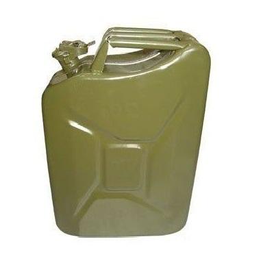Канистра железная 10 литров